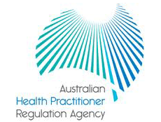 Austrlian Health Practitioner Regulation Agency