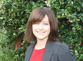 Dr Sascha Hardwick - Psychologist Brisbane
